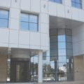 SIÈGE DE PRICEWATERHOUSE (PWC)