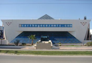Carthago Ceramic