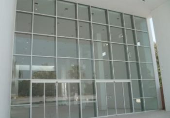 Renovation of the BARDO museum